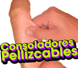 Sex-Shop Avellaneda Consoladores Pellizcables
